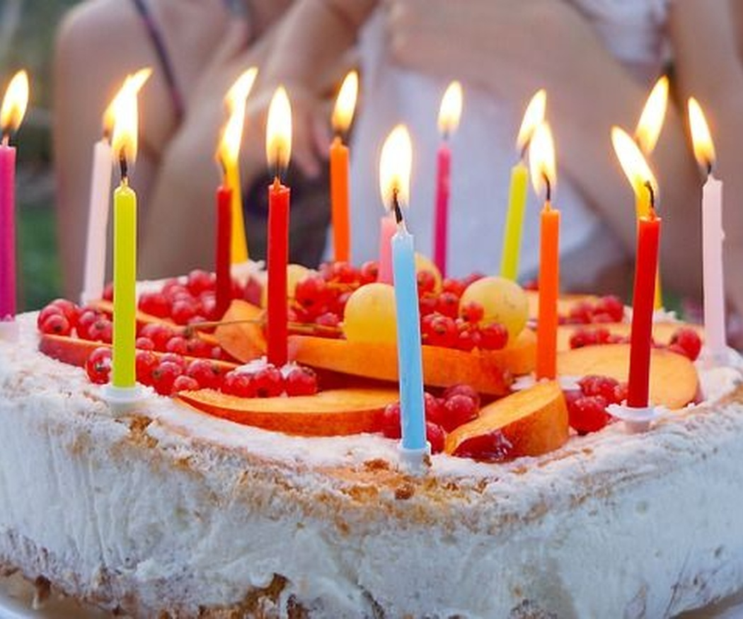 Celebra un cumpleaños diferente