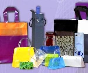 Bolsas de plástico comercio Madrid