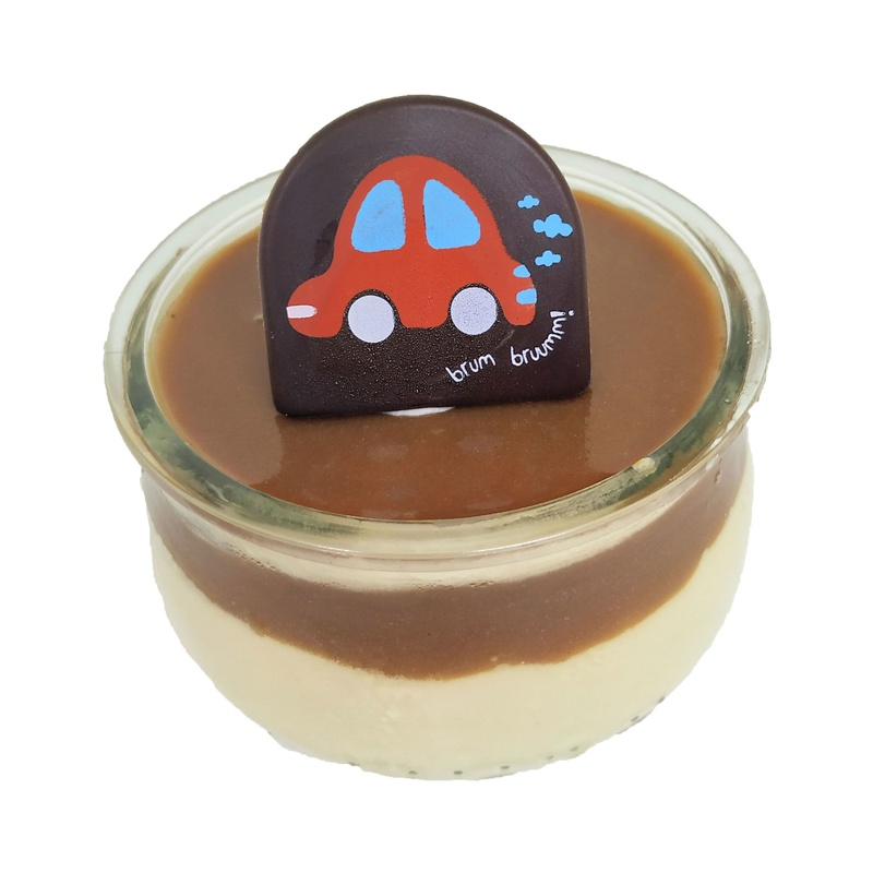 En el coche de papá: Nuestros Productos de JESÚS JAVIER GALLEGO NICASIO RAMOS