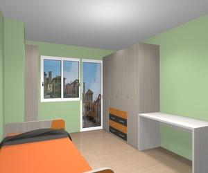 Proyectos de mobiliario en 3D