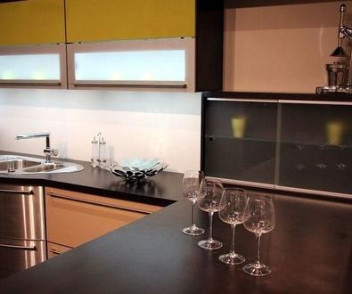¿Cuentas con un espacio reducido para poner tu cocina?