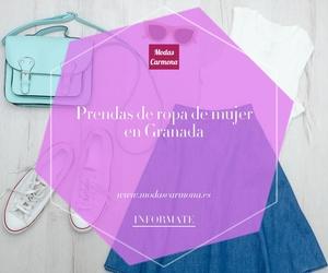 Ropa de mujer barata en Granada | Modas Carmona