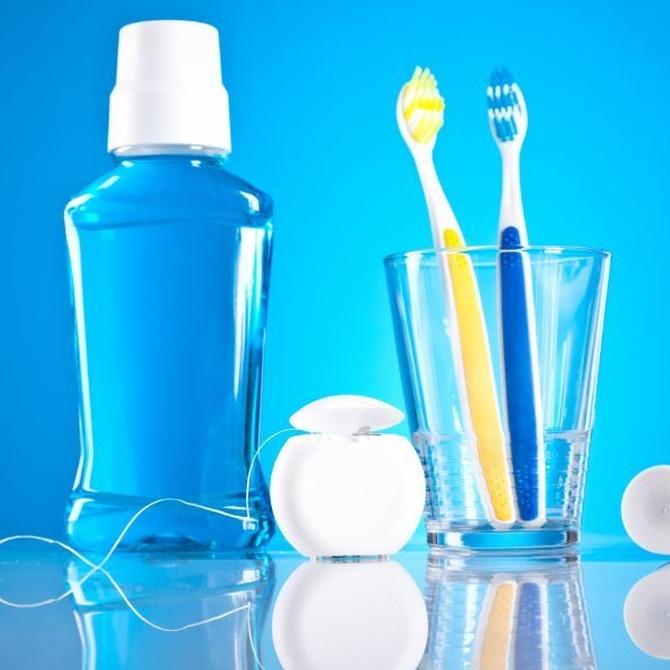 Una higiene dental perfecta
