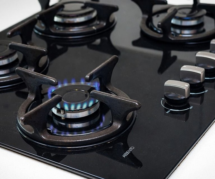 Instalación de gas: Servicios de J.L. Montgas, S.L.