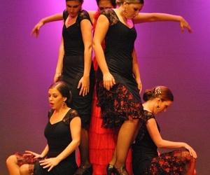 Tango y flamenco