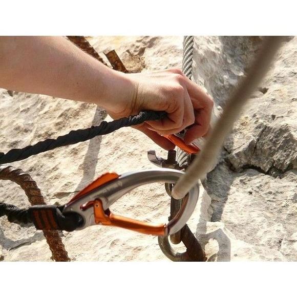 Material de escalada: Servicios de Coleto