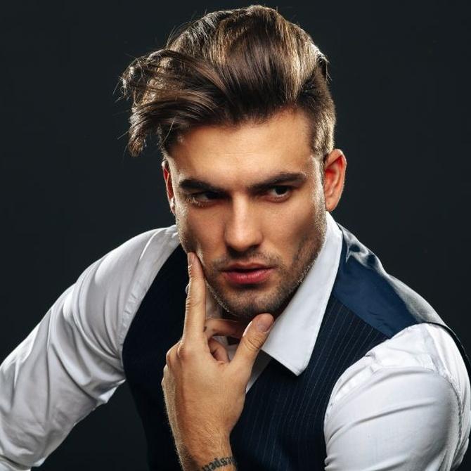 Algunos looks perfectos para caballeros