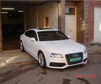 Audi Q5 2.0TDI DPF: Nuestros coches de Auto Sport