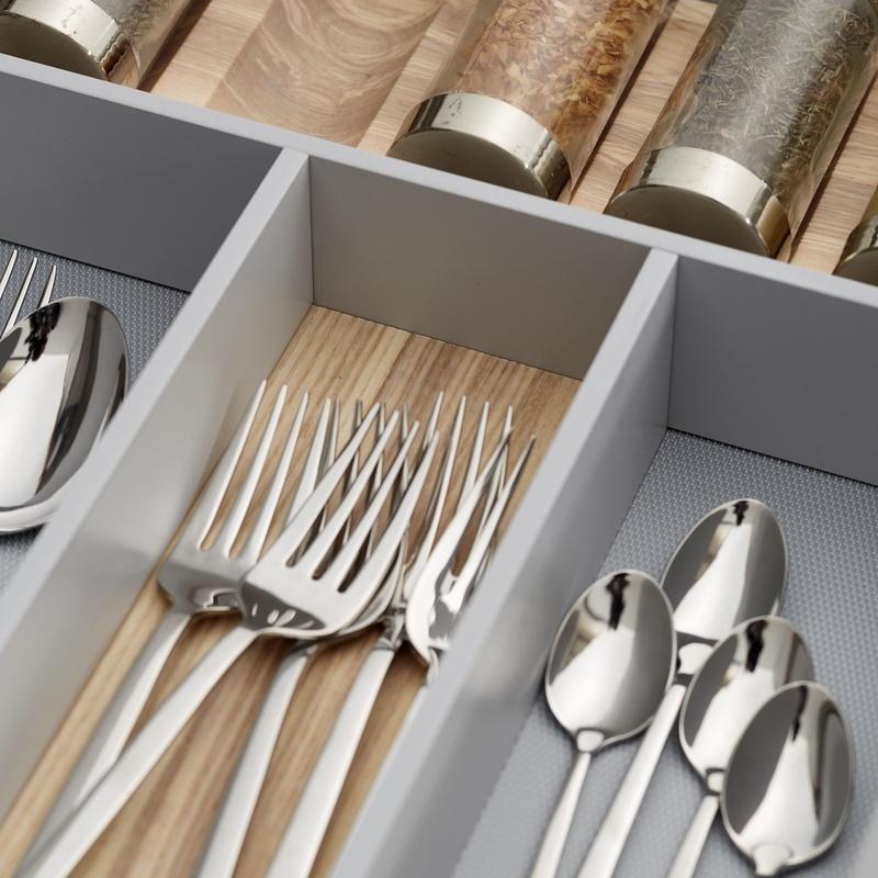 Serie 90 - Gris Fénix: Catálogo de Estudio de cocinas y baños Jana