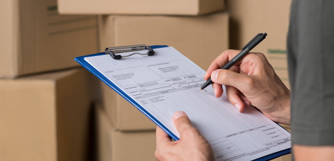 Empresas de logística en Valencia para distribución