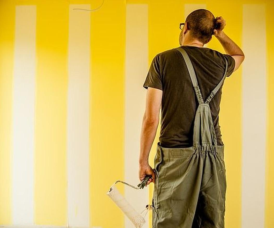 Cómo utilizar la pintura para hacer tu negocio más rentable