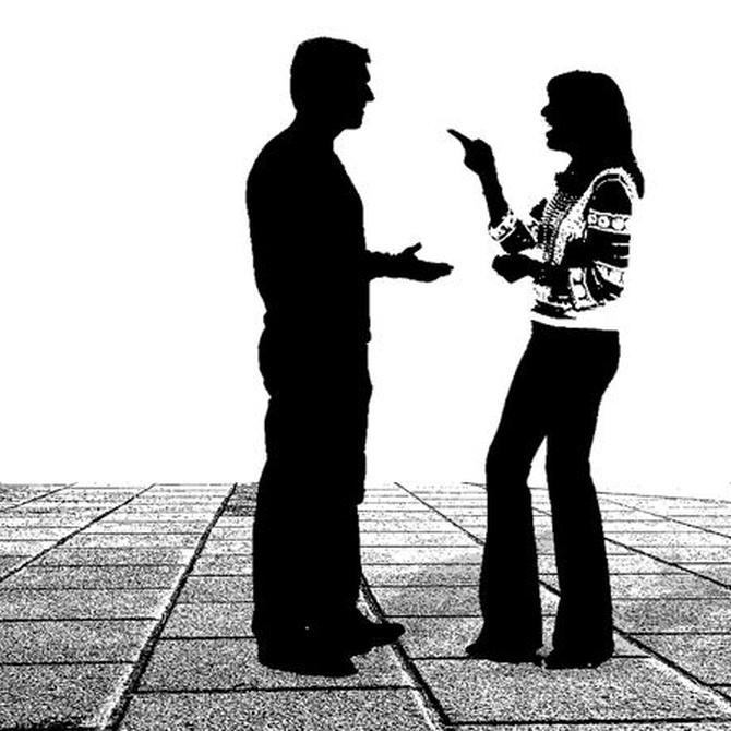 ¿Cuándo acudir a una terapia de parejas?