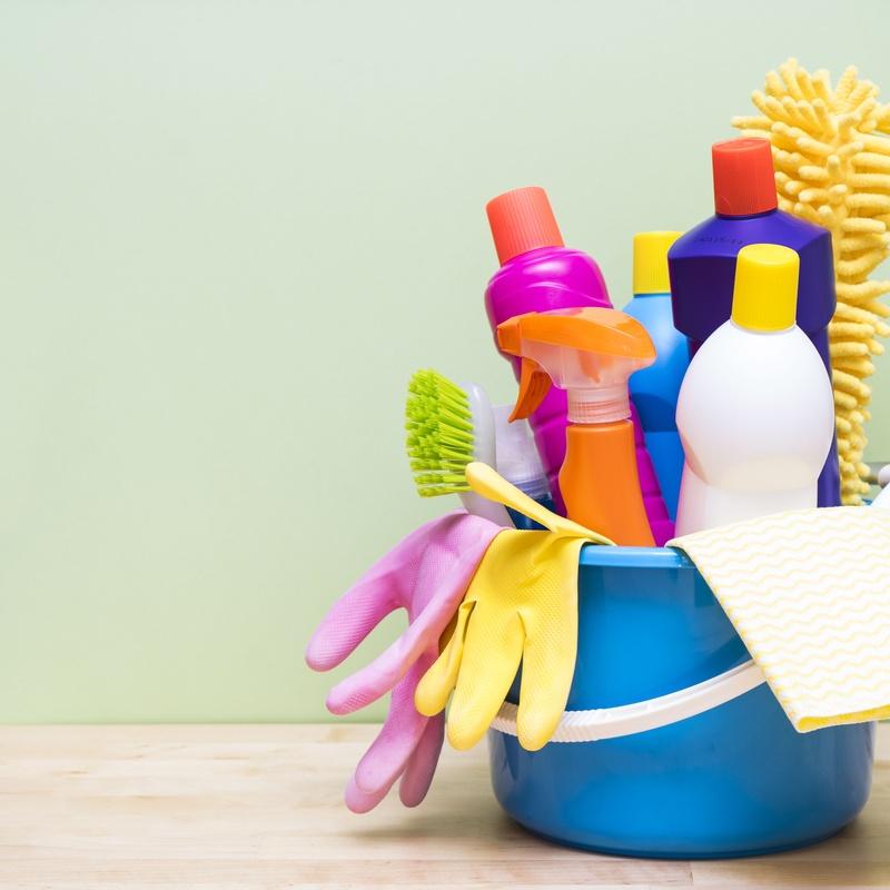 Limpiezas a particulares: Servicios de Limpieza de Limpiezas Toñi