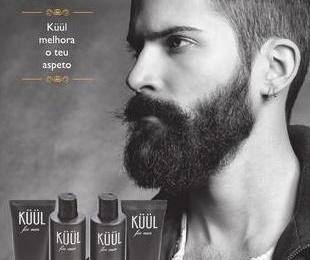 Productos para hombre marca Küül