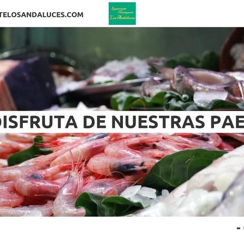 Cocina tradicional Mediterránea Granada | Restaurante Los Andaluces