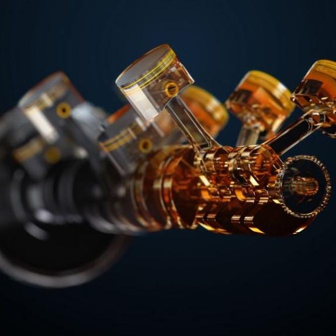 La importancia de los aditivos en los lubricantes