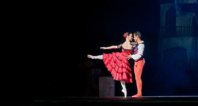 Quijote, Festival 2017