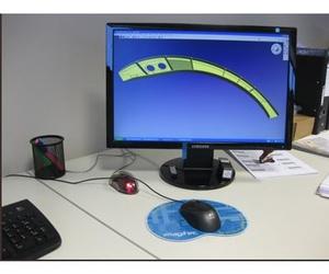Oficina técnica y de diseño