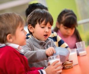 Atención a menores en situación de riesgo en Madrid