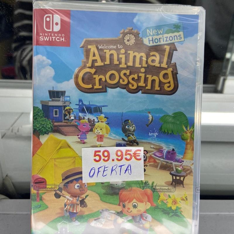 Animal Crossing:  de Aubets Informàtica