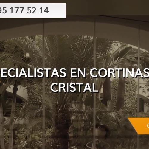 Glass curtain walls in Málaga | NeoGlass