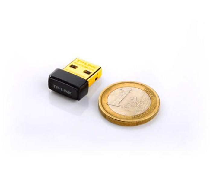 TL-WN725N: Nuestros productos de Sonovisión Parla