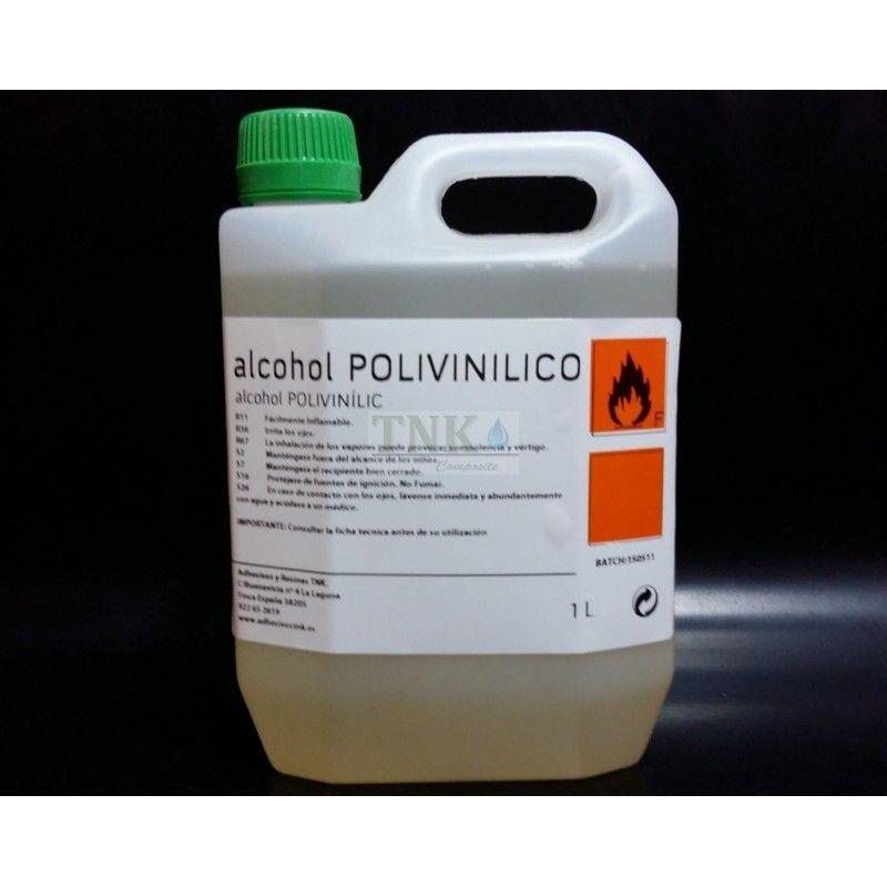 Agentes desmoldantes: Productos de Resinas TNK
