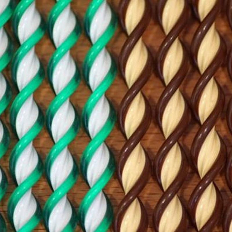 Cortinas antimoscas a medida: Productos de Ferretería Baudilio