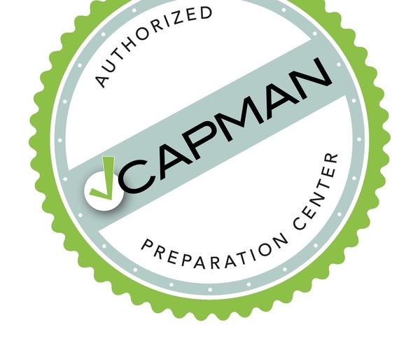 TOEFL, Centro autorizado por Capman para preparación de exámenes