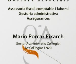 Galería de Gestorías administrativas en Castellón / Castelló de La Plana | Gestors Associats Porcar Fulleda