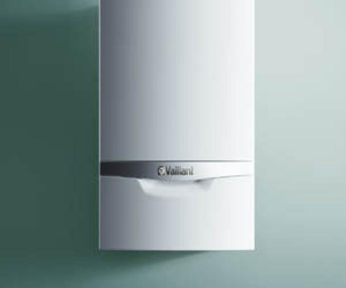 VAILLANT ECOTEC PLUS  306 / 5-5: Productos de Instalaciones Hermanos Munuera