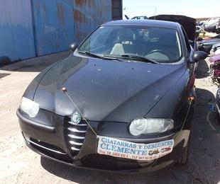 Alfa 147 para desguace