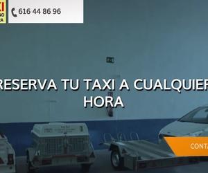 Taxi 24h en Valdepeñas | Victoriano Alhambra Taxi