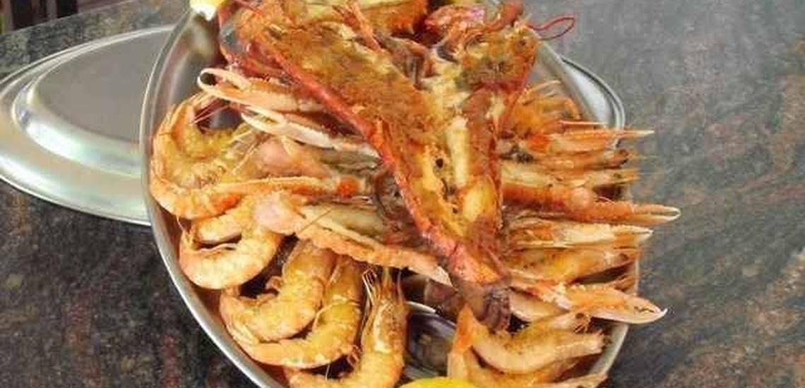 Cocina marinera en Santander con un gran variedad
