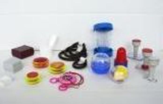 PIEZA INDUSTRIAL: Servicios  de Plásticos e Ingeniería Morte, S.L.