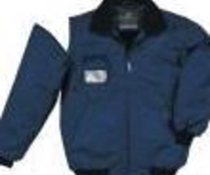 Cazadora Reno: Productos de Gamo Vestuario Laboral