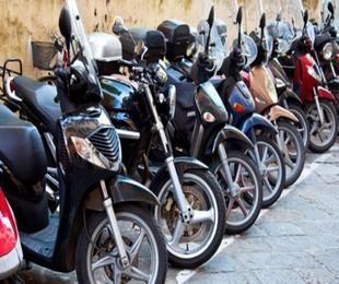 Causas más frecuentes para una ITV desfavorable para las motos