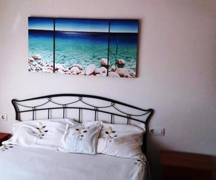 Ref. 721 / 2 dormitorios: Alquiler y venta de Inmobiliaria Parque Galeón