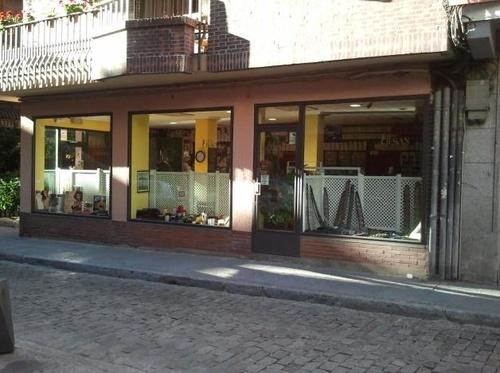 Mercerías en Ávila | Ji-San Mercería