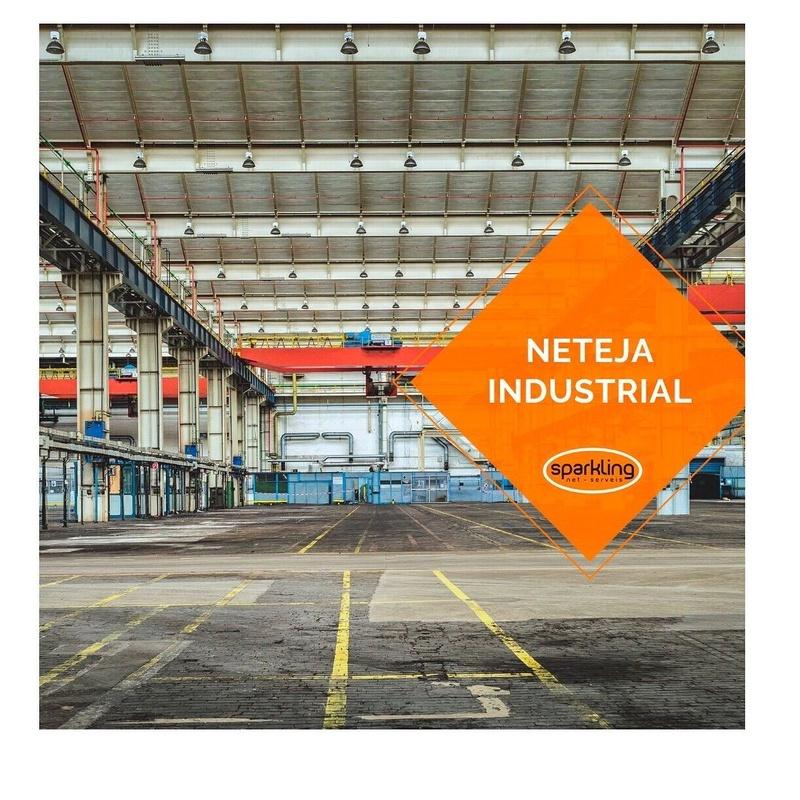 Empresas e Industrias: Servicios de Sparkling