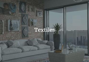 Limpieza Textiles