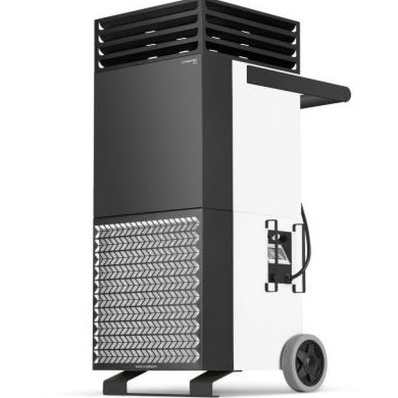 HIGH TECH Purificador de aire  TAC M:  de Globalair