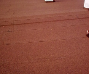 Impermeabiliazacion de terrazas