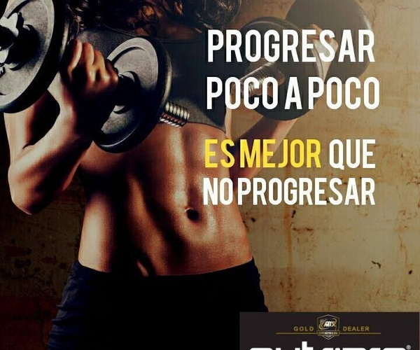 Fitness coach / IFBB competidor