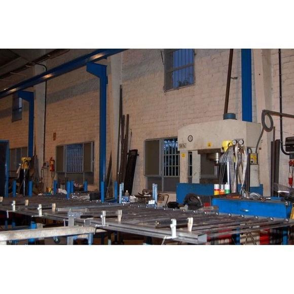 Mantenimiento de equipos industriales: Servicios  de Taller Sellart