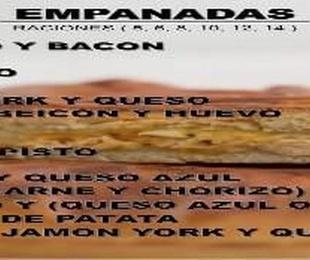 Empanada 6 raciones