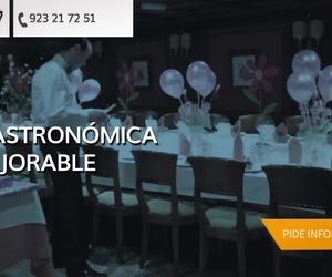 Restaurantes típicos Salamanca