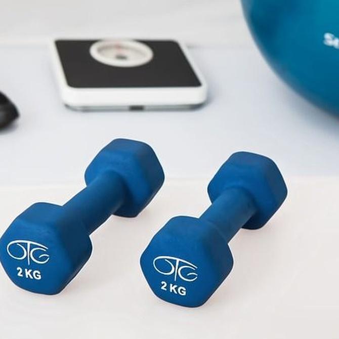 ¿Cuál es la mejor rutina de entrenamiento para ti?