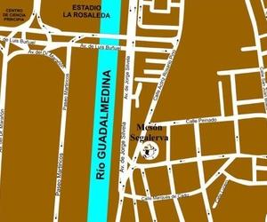Mesones en Málaga | Mesón Segalerva