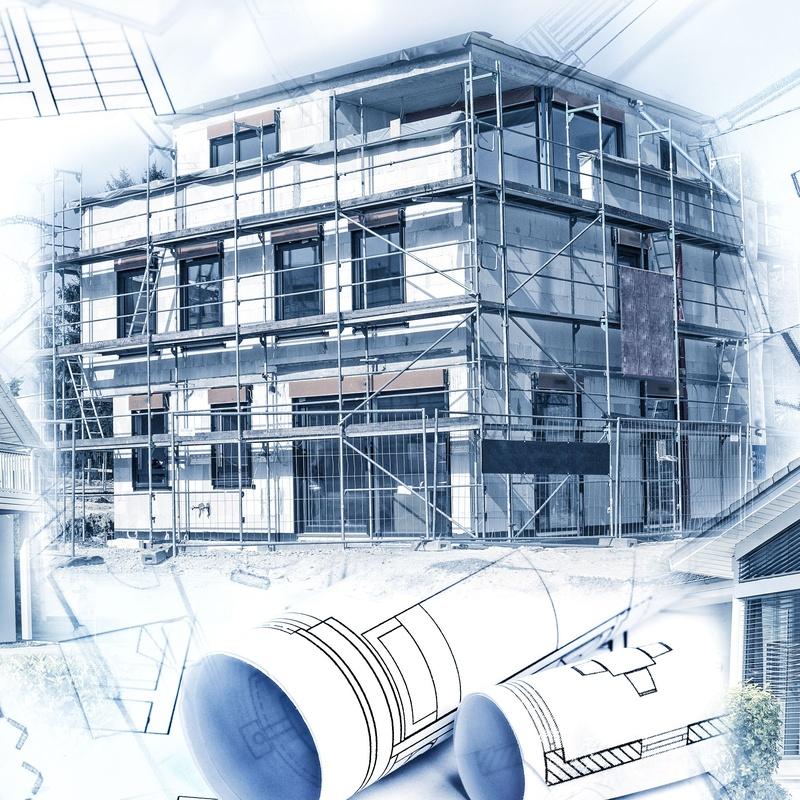 Construcción: Servicios de Reformas Integrales AJC